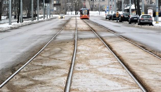 Ремонт участка улицы Смилшу пока под вопросом