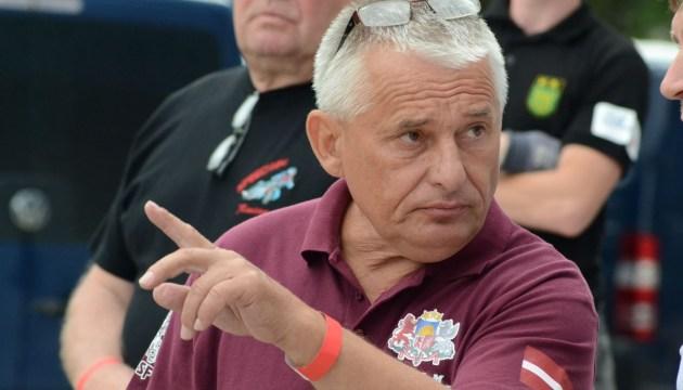 Тренер «Локомотива» Николай Кокин: «Наша цель – молниеносное возвращение в первую лигу»