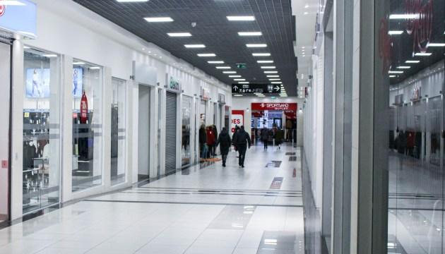 Свет в конце тоннеля: с 25 января, возможно, позволят работать всем магазинам