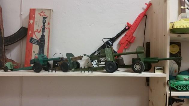 Музей «У коменданта»: создание детской комнаты и случайно найденный… вагон