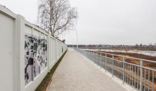 На конкурс «Лучшее строение года в Латвии» Даугавпилс заявит 6 объектов (ВИДЕО)