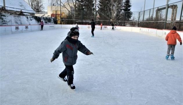 Активный зимний отдых: что предлагает Даугавпилс? (ВИДЕО)