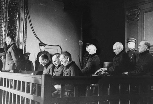 Даугавпилс взрывали по плану Ганса Кюппера
