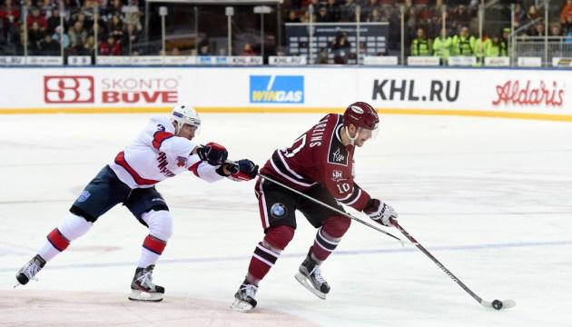 Чемпионат мира по хоккею в 2021 году пройдет в Риге