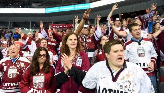 Латвия на проведение чемпионата мира по хоккею дополнительно выделит 3 млн евро