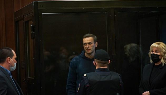 Дипломаты из Эстонии и Латвии пришли на суд над Навальным