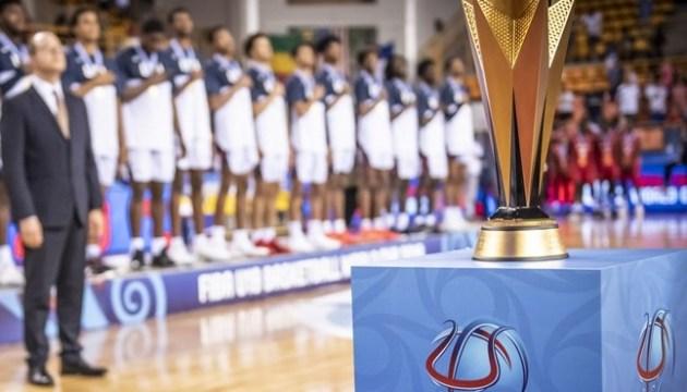 Теперь официально: Даугавпилс примет чемпионат мира по баскетболу