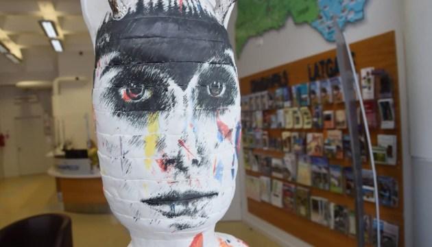 Как центр Марка Ротко работает в условиях пандемии, или «Искусство выходит на улицы»