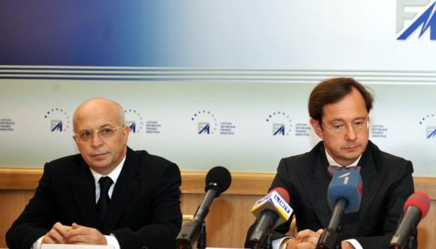 Вердикт суда: Каргин и Красовицкий должны вернуть государству 124 млн евро