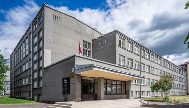 Филиалу РТУ в Даугавпилсе – 60 лет