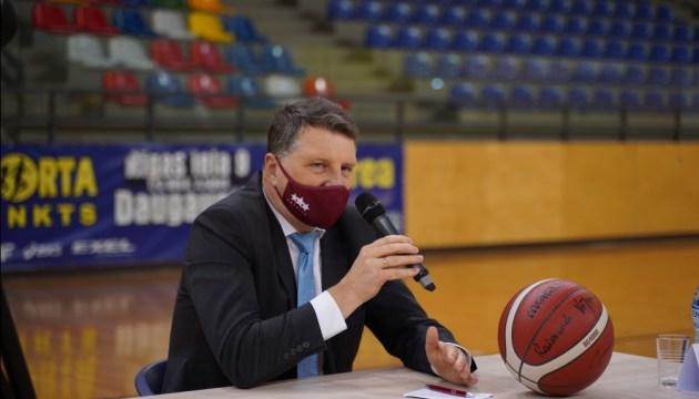 «Это мероприятие войдет в спортивную историю города»: обсудили проведение чемпионата мира по баскетболу