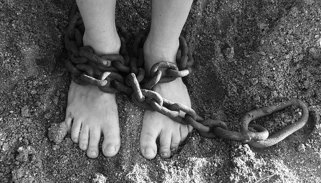 Рабство в Англии. Жители Латвии работали за 1 фунт в неделю