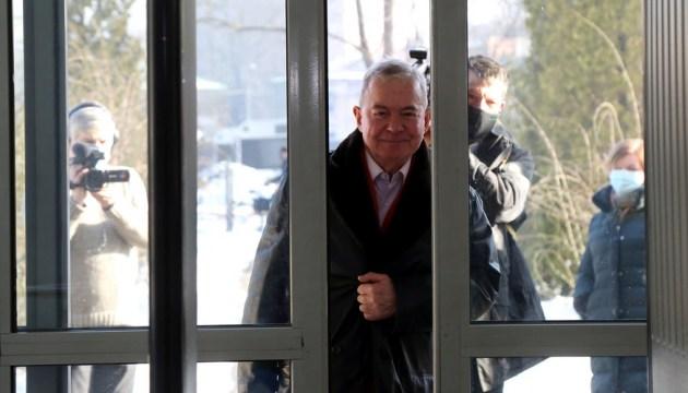 Лишение свободы на 5 лет и штраф в 20 000 евро: суд вынес решение по делу Лемберга