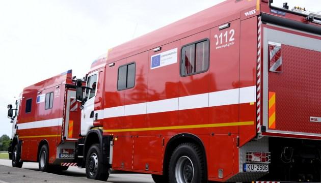 В Даугавпилсе будут строить новое пожарное депо