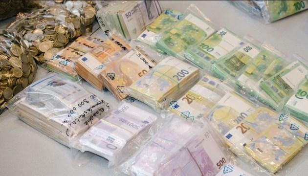 В Германии раскрыта крупная междунарожная банда наркоторговцев, задержание проводилось и в Латвии