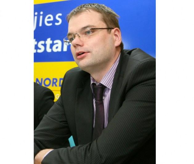У Daugavpils siltumtīkli – временный член правления