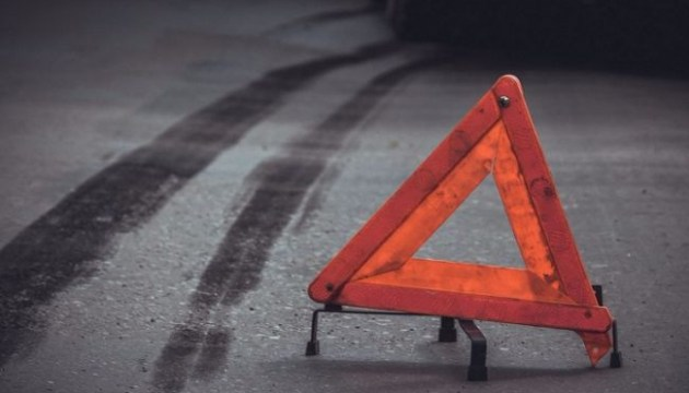 Пьяный водитель сбил пешеходов и скрылся с места ДТП. Но его поймали