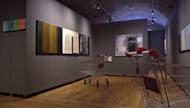 Центр М. Ротко: «Пока музеи закрыты, вы в безопасности» (ВИДЕО)