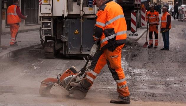 Какие дороги в окрестностях Даугавпилса отремонтируют в этом году?