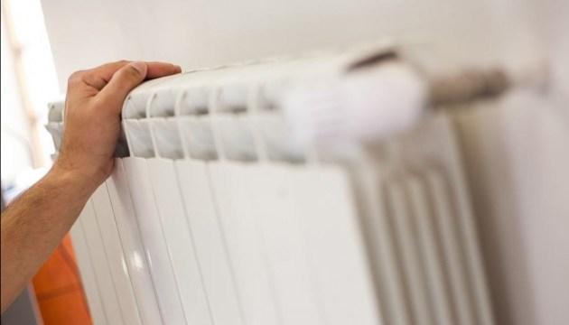 В двух домах на день отключат тепло