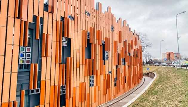 Saules skola: за 6 лет - от «заброшки» до лауреата архитектурного конкурса