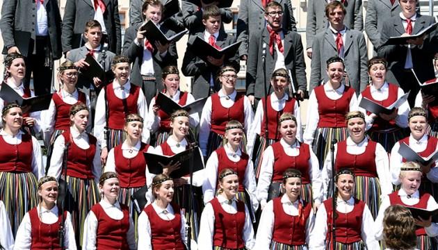 «Пандемия – не повод отказываться от традиций»: молодежный Праздник песни состоится