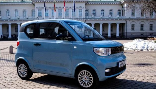В Латвии перезапустили дореволюционный бренд автомобилей