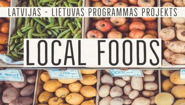 Латгальцы готовятся к продуктовым латвийско-литовским фестивалям