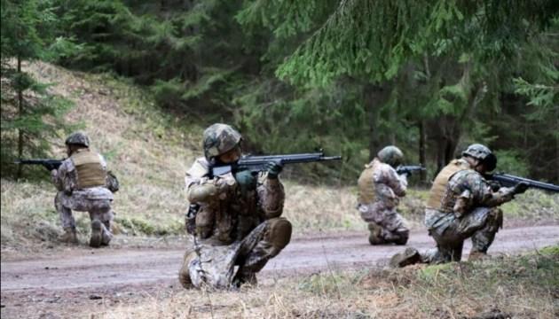 В Даугавпилсском крае в мае будут стрелять
