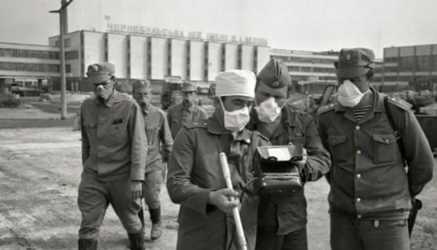 35 лет трагедии на Чернобыльской АЭС. И несколько мифов о ней