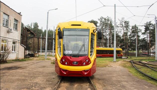 «Бетон» или «железо»? Новый виток в трамвайной теме (+ОПРОС)