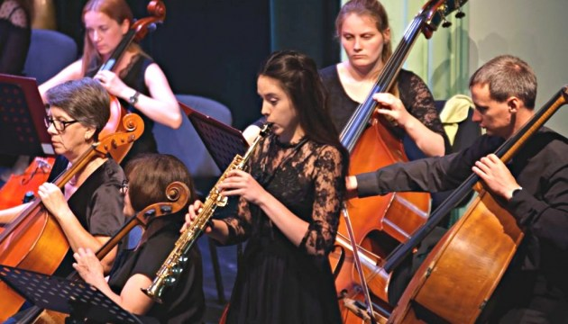 Daugavpils Sinfonietta приглашает на онлайн-концерт «Посвящение»