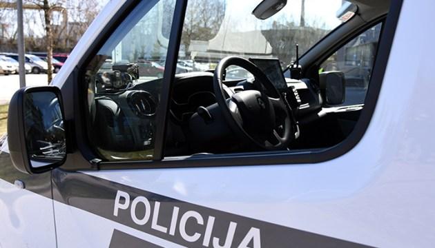Сотрудники полиции по «горячим следам» нашли похищенную декорацию