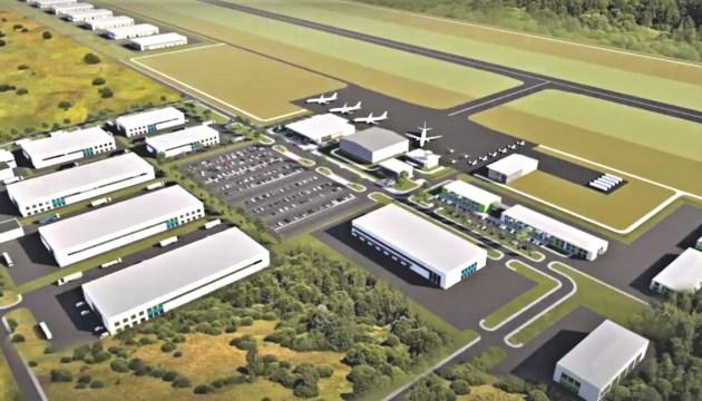 Даугавпилсский аэропорт включен в главный транспортный документ страны