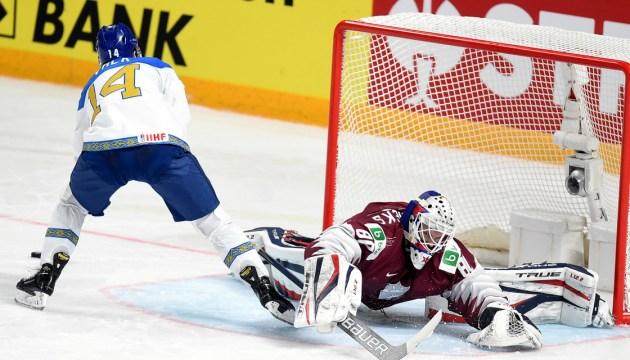 Сегодня в Риге на чемпионате мира по хоккею пройдут 6 матчей