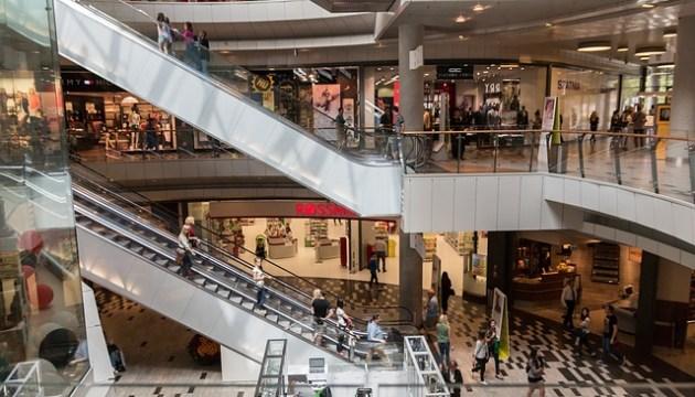 В торговых центрах можно будет привиться от коронавируса