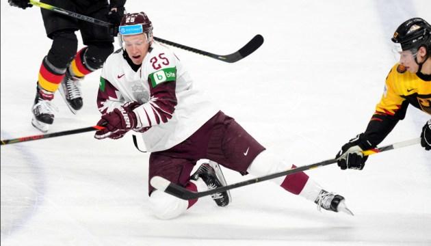 ЧМ по хоккею-2021: почему Латвия не смогла выйти из группы