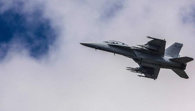 На границе с Латвией формируется военное уплотнение
