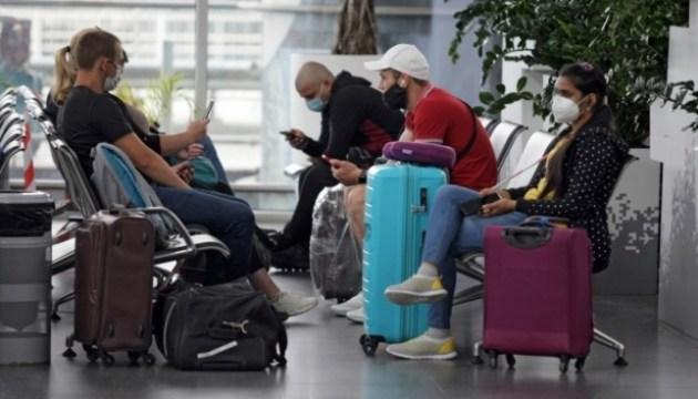 Предупреждают о приближающемся хаосе в европейских аэропортах