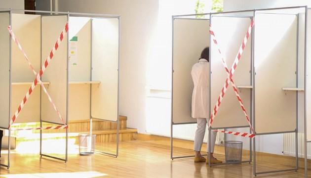 Выборы 2021: предварительно проголосовали 6 757 даугавпилчан
