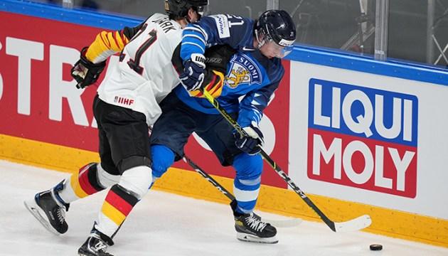 Сегодня в Риге определится кто станет чемпионом мира по хоккею: Финляндия или Канада?