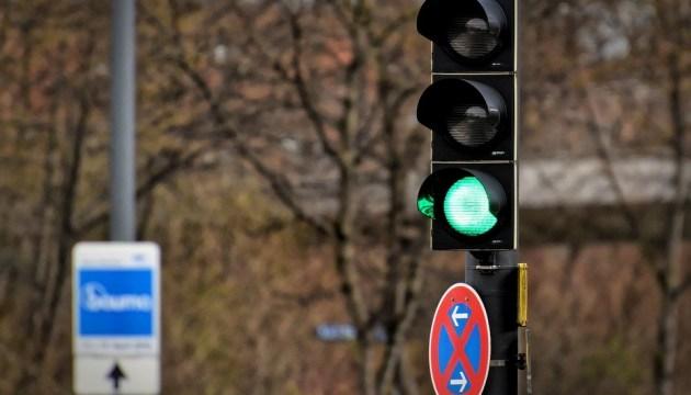 Латвия - в новой категории по «принципу светофора». Что-то меняется?