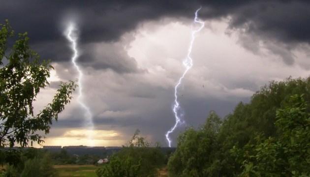 Прогноз погоды на вторник: аномалии продолжаются