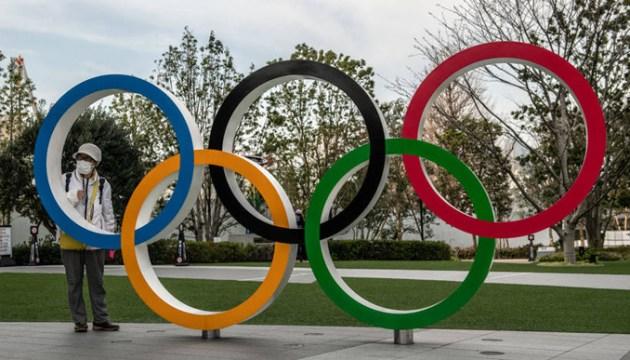 Латвию на Олимпиаде в Токио будут представлять 30 спортсменов