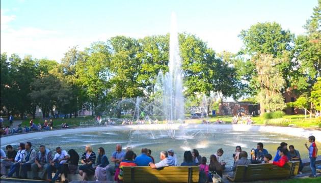 «Субботних вечеров в парке Дубровина» пока не будет