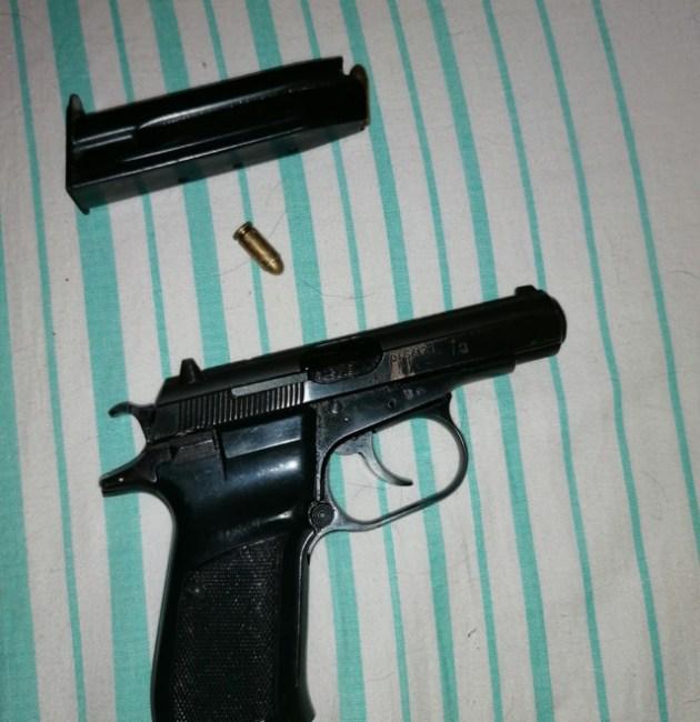 Стрельба на пляже: задержаны представители оргпреступности