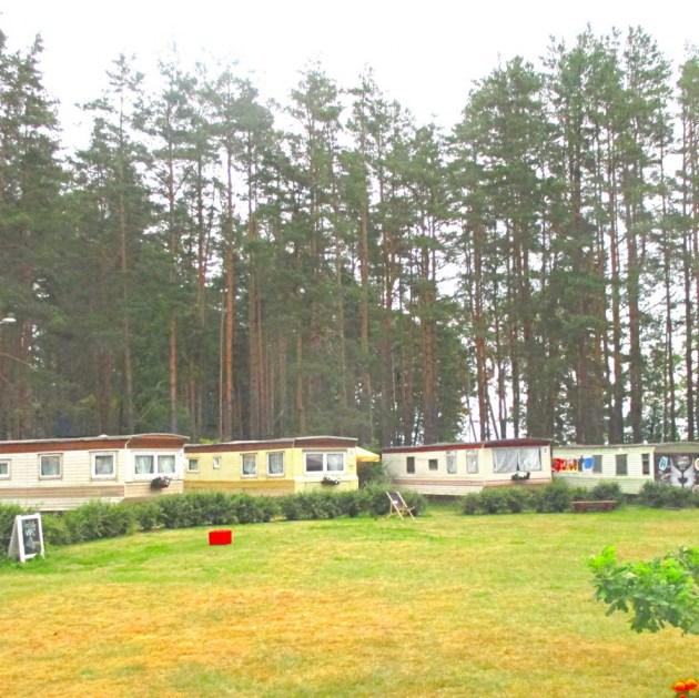 Думский кемпинг на озере Стропы продадут на аукционе