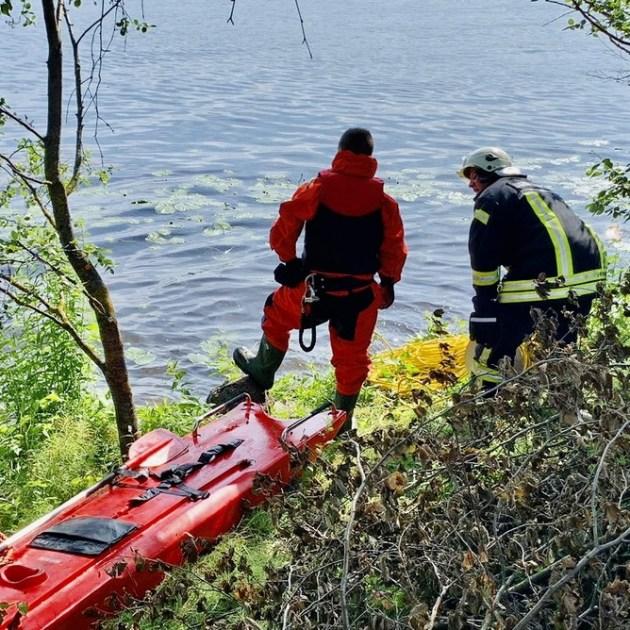 За выходные в Латгалии утонули двое