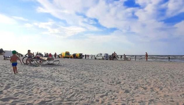Трагедия на пляже: «Мне всегда казалось, что утонуть на такой мелкоте невозможно»