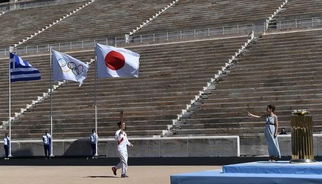 В Токио накануне Олимпиады заболели спортсмены